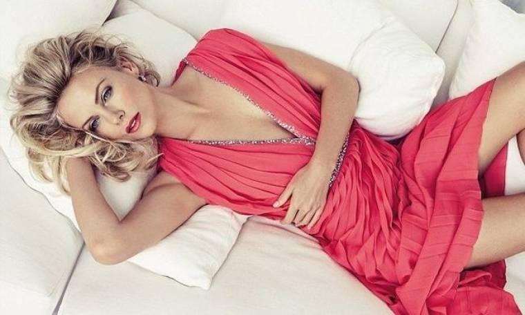 Η Charlize Theron σέξι στο εξώφυλλο του Vogue