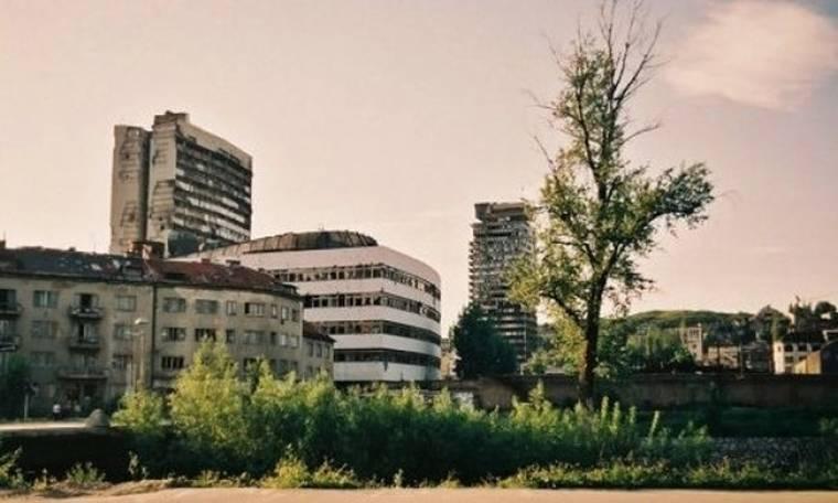 Το Σαράγιεβο, 15 χρόνια μετά την πολιορκία του