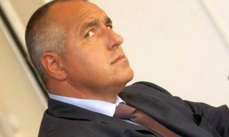 «Οι Έλληνες θέλουν τον Μπορίσοφ πρωθυπουργό»