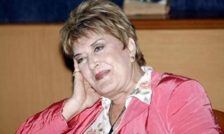 Βάσια Τριφύλλη: Αδυνάτισε με την βοήθεια του Λαζόπουλου