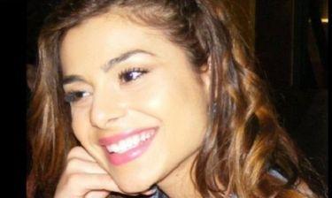 Ελευθερία Ελευθερίου: Θα φορέσει φόρεμα Έλληνα σχεδιαστή;