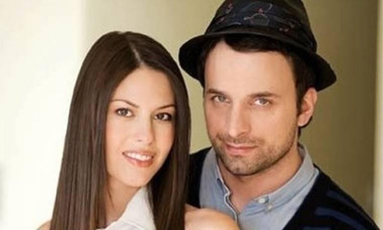 Γιώργος Λιανός: «Ευτυχώς η κόρη μου είναι κλώνος της Ανθής»