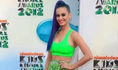 Τα fashion icons της Katy Perry