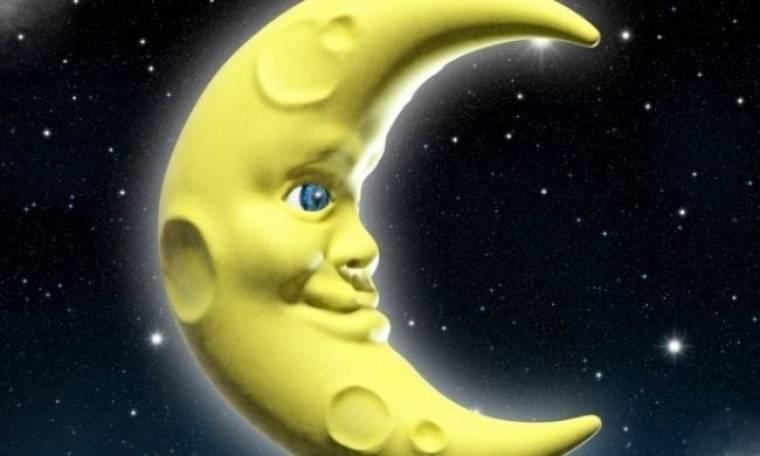Η επιρροή της Σελήνης B' Μέρος