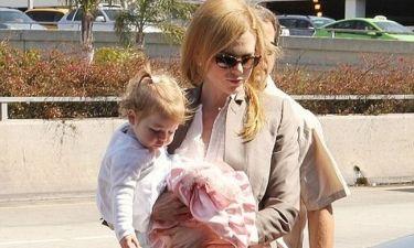 Η Nicole Kidman, Grace Kelly