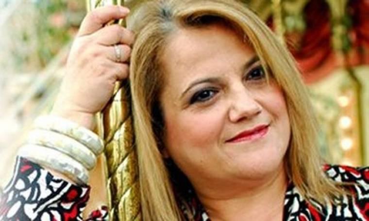 Ελένη Καστάνη: Βάζει... βενζίνα στο «Αμάρτημα»