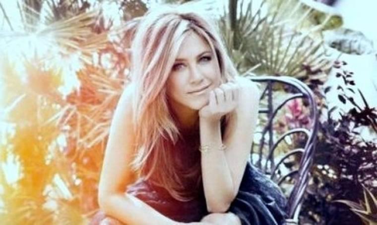 Η Jennifer Aniston παραδέχτηκε τον εθισμό της