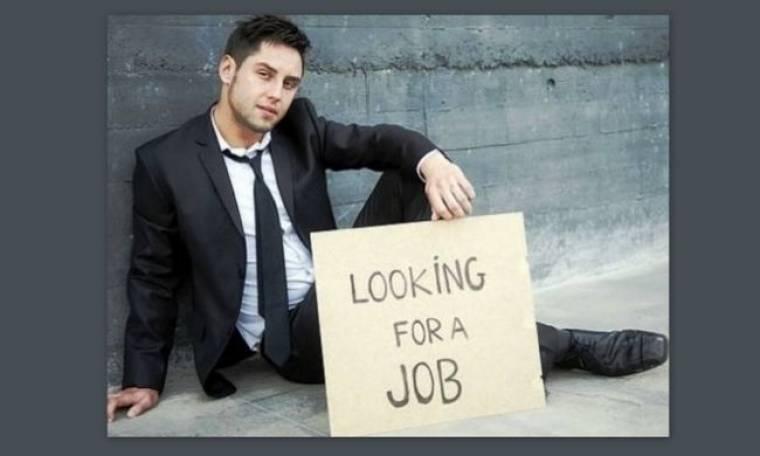 Ανεργία: Ο εφιάλτης για 1 στους 2 Έλληνες