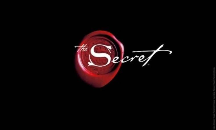 Η Δύναμη βρίσκεται στο Μυστικό (Αποκλειστικά στο Tsimtsilicious)