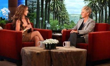 Με ποιον είναι ξετρελαμένη η Jennifer Love Hewitt;