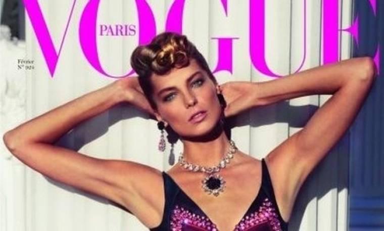 H Βίβλος της γαλλικής μόδας τώρα και αγγλόφωνη;