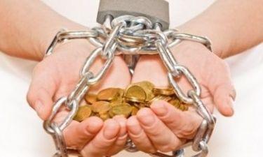 ΠΡΟΚΛΗΣΗ: Κάθε Έλληνας χρωστά 38.073 ευρώ!