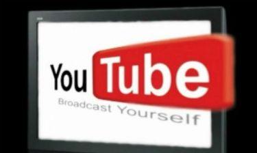 VIDEO: Τα πιο δημοφιλή video της εβδομάδας στο You Tube!