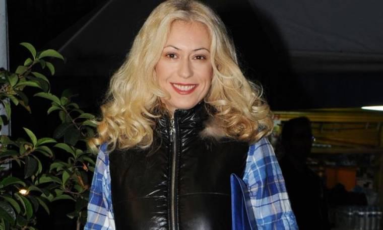 Μαρία Μπακοδήμου: «Ξερνάω με την ιδέα να βάλω νυφικό»