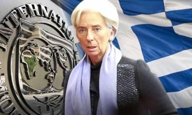Λαγκάρντ: Οι Έλληνες είναι πολύ χαλαροί για τη δουλειά