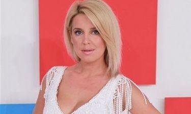 Ιωάννα Βάσσου: «Θέλω όταν κοιτάζομαι στον καθρέφτη, να νιώθω όμορφα»