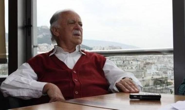 Γιώργος Μπίζος: Ο Έλληνας δικηγόρος του Μαντέλα στην δίκη της Ριβόνια