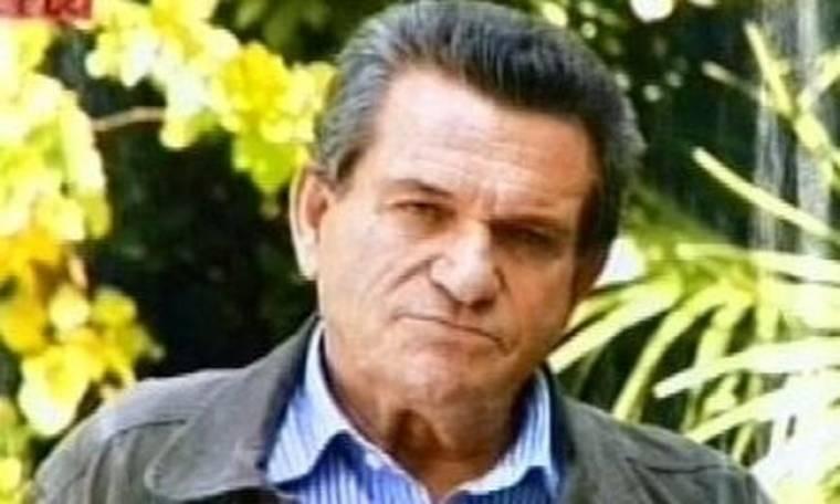 Γιώργος Μαργαρίτης: Εσπευσμένα στο νοσοκομείο