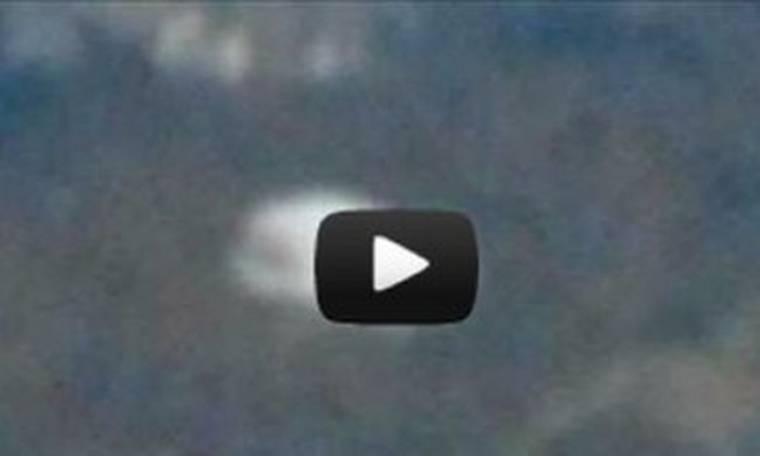 VIDEO: Εντοπίστηκε UFO στον ουρανό της Σεούλ;