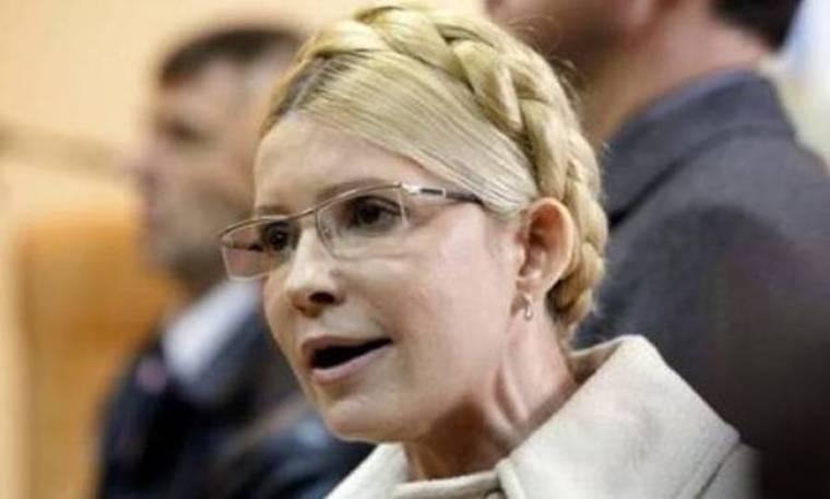 Κατηγορούμενη και για πολιτική δολοφονία η Τιμοσένκο