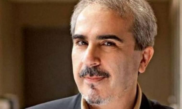 Βαγγέλης Περρής: «Αυτοί που βγαίνουν στο γυαλί έχουν συνηθίσει τον ανταγωνισμό»
