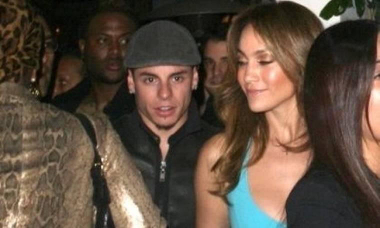 Τι δώρο έκανε η Jennifer Lopez στον αγαπημένο της;