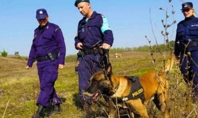 Frontex: Ο φράχτης και τα κέντρα κράτησης δεν λύνουν το πρόβλημα της λαθρομετανάστευσης