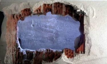 Ριφιφί σε κοσμηματοπωλείο στις Σέρρες