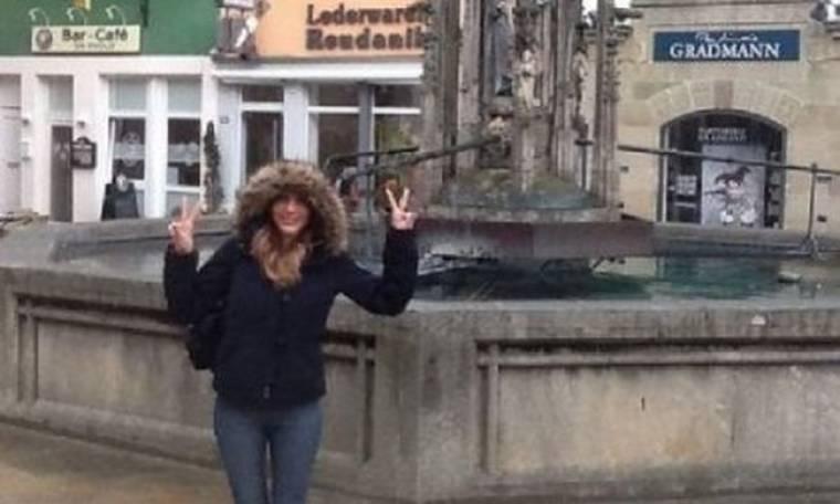 Δέσποινα Βανδή: επιστροφή στις ρίζες