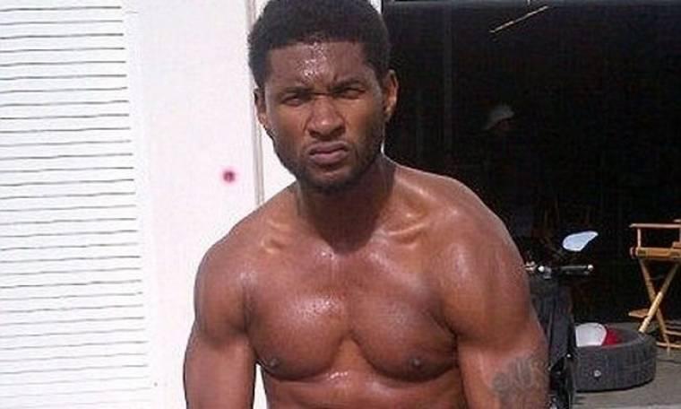 Ο Usher απαντά στις φήμες περί θανάτου του με μια φωτογραφία και ένα μήνυμα!