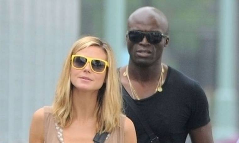 Seal: Απαντά στην Heidi Klum με τη δική του αίτηση διαζυγίου