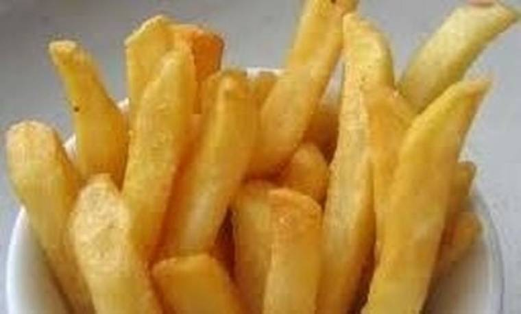 Οι τηγανητές πατάτες φέρνουν… κατάθλιψη!