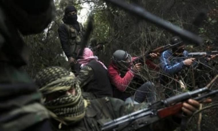 Νέα συριακά πυρά σε καταυλισμό στην Τουρκία