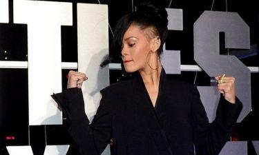 Η Rihanna ξετρελαμένη με τον…