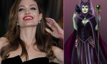 Σε δύο χρόνια το Maleficent με την Angelina Jolie