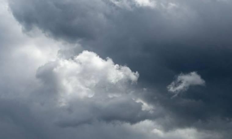 Γιατί «κλαίει» ο ουρανός την Μ. Εβδομάδα;