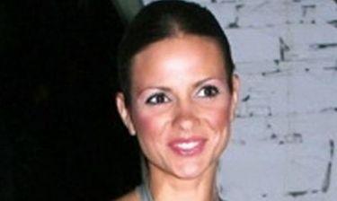Ελένη Καρποντίνη: Ποιας εκπομπής είναι φαν;