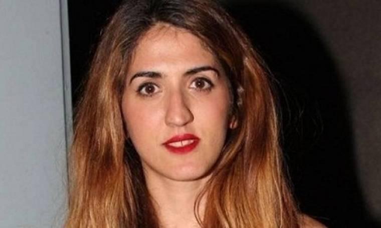 Μαρία Διακοπαναγιώτου: «Όταν κάνεις γυμνισμό είναι σαν να πετάς»