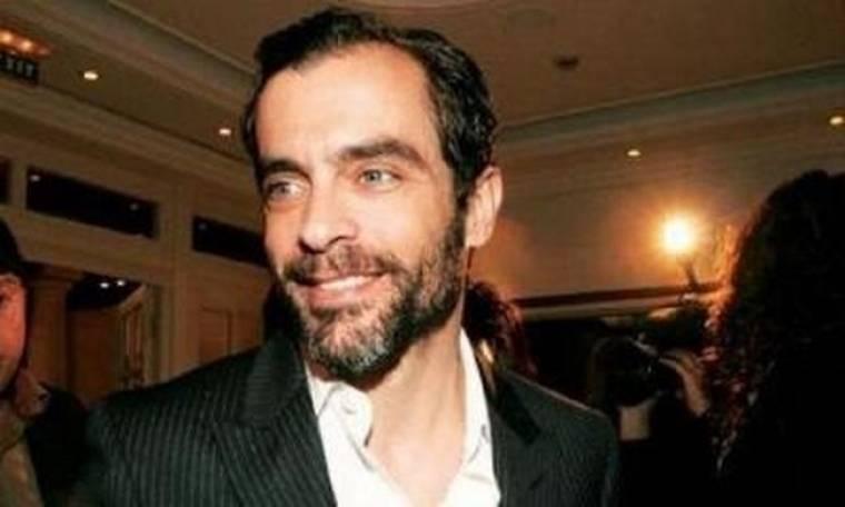 Κωνσταντίνος Μαρκουλάκης: Θα υποδυθεί την «Ιοκάστη» το καλοκαίρι