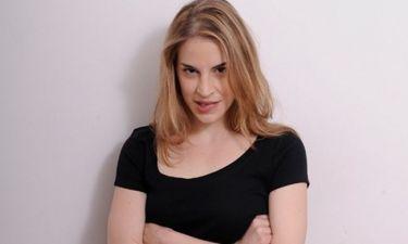 Αγγελίνα Παρασκευαΐδη: «Τα κορίτσια που έχουν το χαρακτήρα της 'Μαρίνας' δεν είναι ευτυχισμένα»