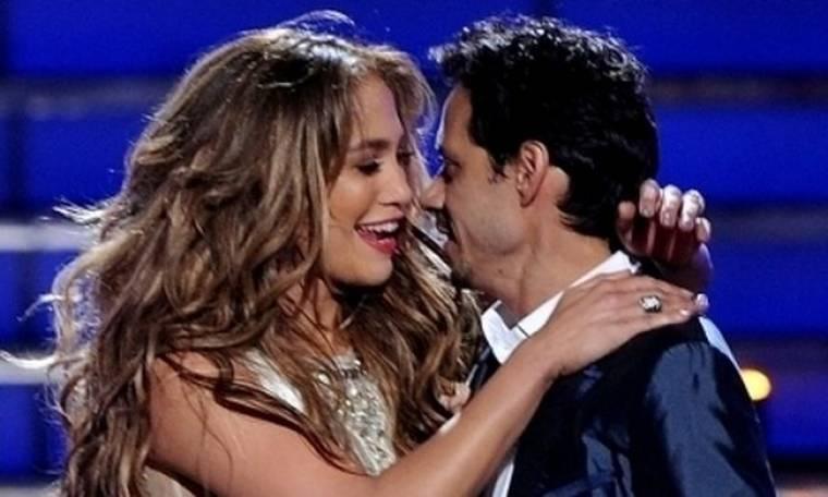 Marc Anthony - Jennifer Lopez: Ήρθε το τέλος και επίσημα