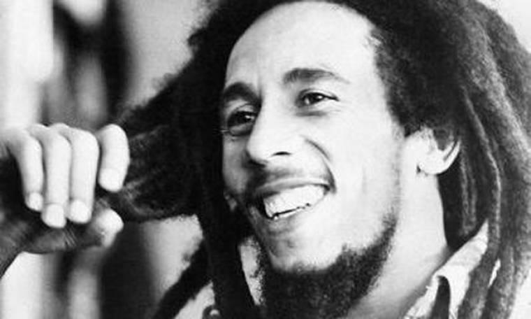 Ο Bob Marley ενώνει τους Έλληνες καλλιτέχνες