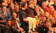 Bruce Springsteen: Ανέβασε τη μητέρα και την ανιψιά του στη σκηνή!