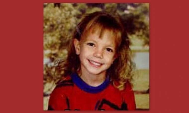 Ποιο να 'ναι το γλυκό κοριτσάκι της φωτογραφίας;