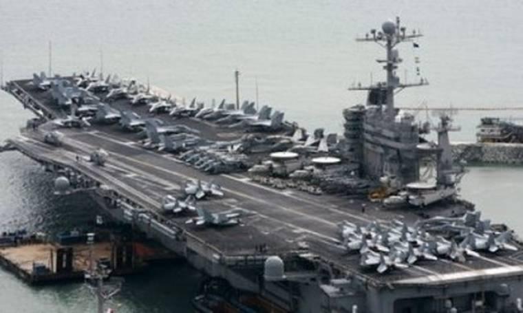 Πόλεμος … κατασκοπευτικών αεροσκαφών ΗΠΑ-Ιραν!