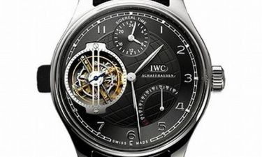 Στο χέρι του… ρολόι αξίας 1,4 εκατ. ευρώ!