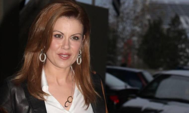 Ευγενία Μανωλίδου: «Φέτος αισθάνομαι πιο άνετα στο 'Ελλάδα έχεις ταλέντο'»