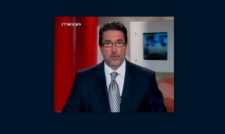 Υποψήφιος με το ΠΑΣΟΚ ο Αντώνης Λιάρος