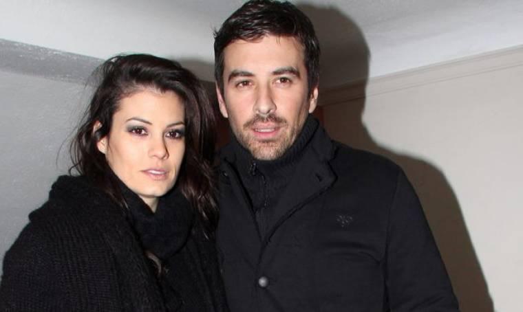 Μαρία Κορινθίου: «Τον αγαπώ πολύ τον άνδρα μου, τον σέβομαι και τον εκτιμώ»