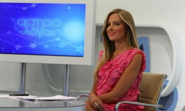 Τζούλη Αγοράκη: Τι λέει για το «κόψιμο» της εκπομπής της στον ΑΝΤ1;